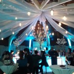 wedding salon Manoir Lac Delage